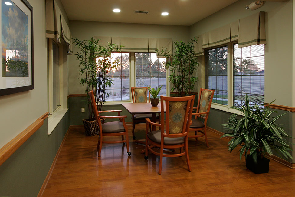senior1-2 & Gallery - Design Works Interior Design Lincoln NE